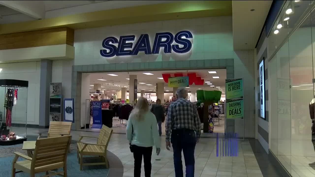 As Sears prepares to leave Amarillo, Westgate Mall looks forward to