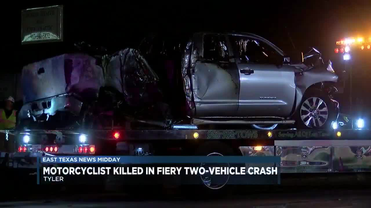 Learn These Fatal Motorcycle Accident Tyler Texas {Swypeout}