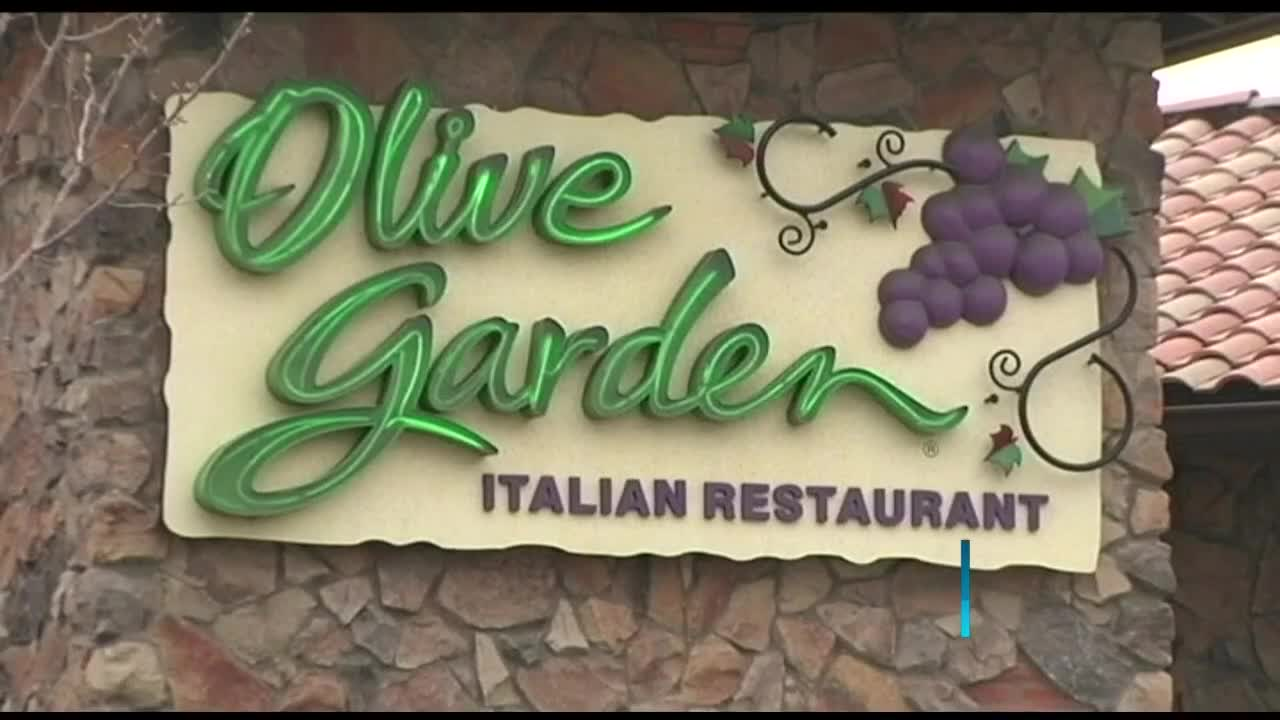 Olive Garden Confirms Plans For First Hawaii Location At Ala Moana Center