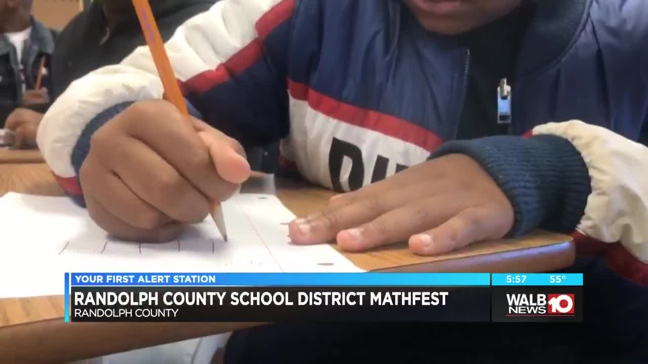 Randolph Co  School District focused on student potential
