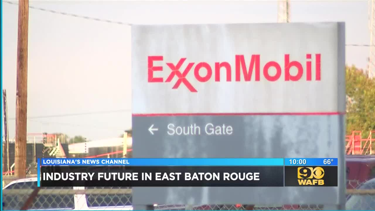 ExxonMobil withdrawing ITEP requests after EBR school board