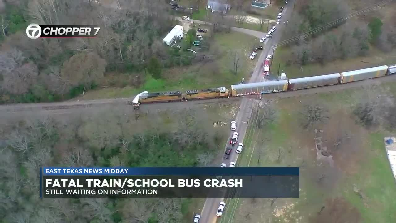 Funeral Service Set For Athens Middle School Student Killed In Bus Train Collision