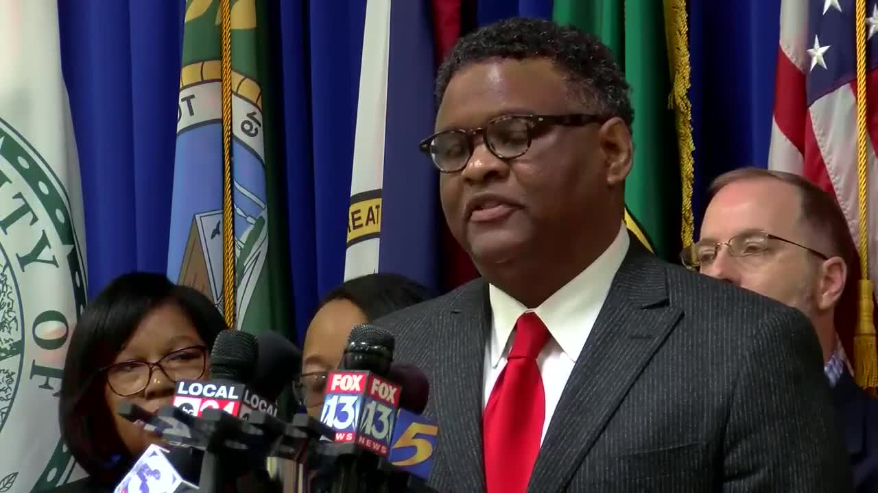 Shelby County Assessor Encourages Memphis City Leaders To Sue Over