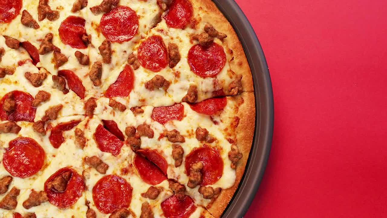 Pizza Giveaways for the Super Bowl