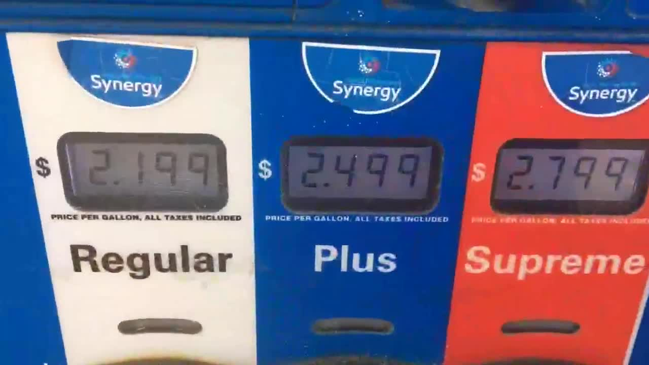 Gas Prices In Texas >> Aaa Texas Gas Prices Jump 6 Cents Statewide