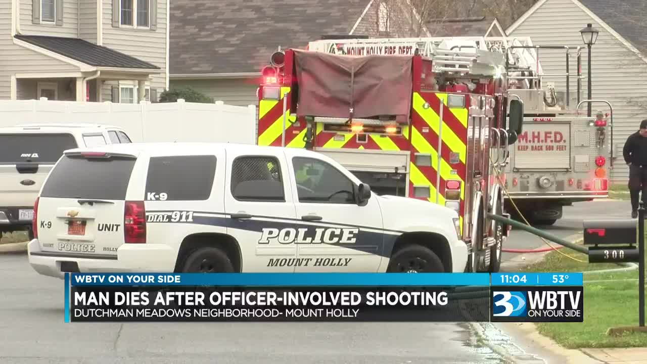 Names released in fatal officer-involved shooting, house fire in Mt