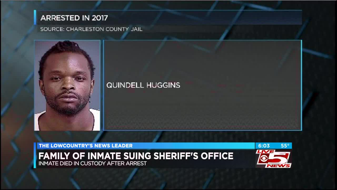 Lawsuit accuses CCSO, CCOH of negligence in death of former
