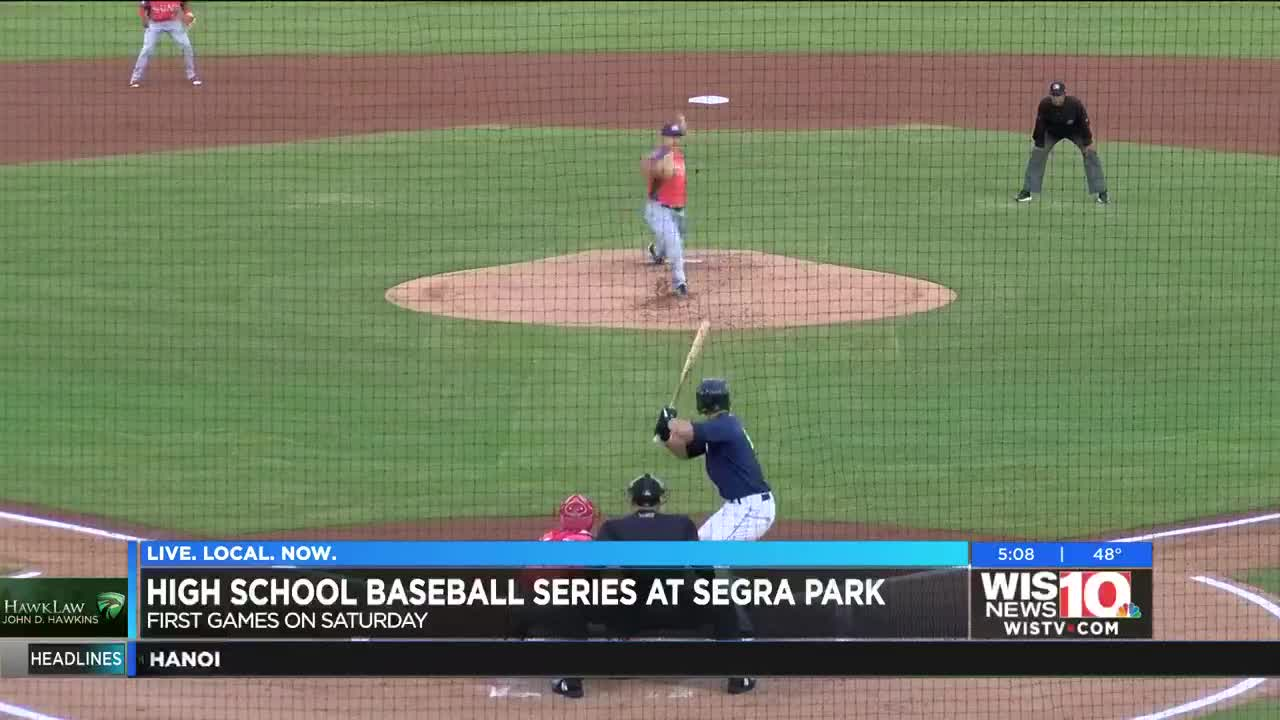 10 Midlands baseball teams set to play at Segra Park in High