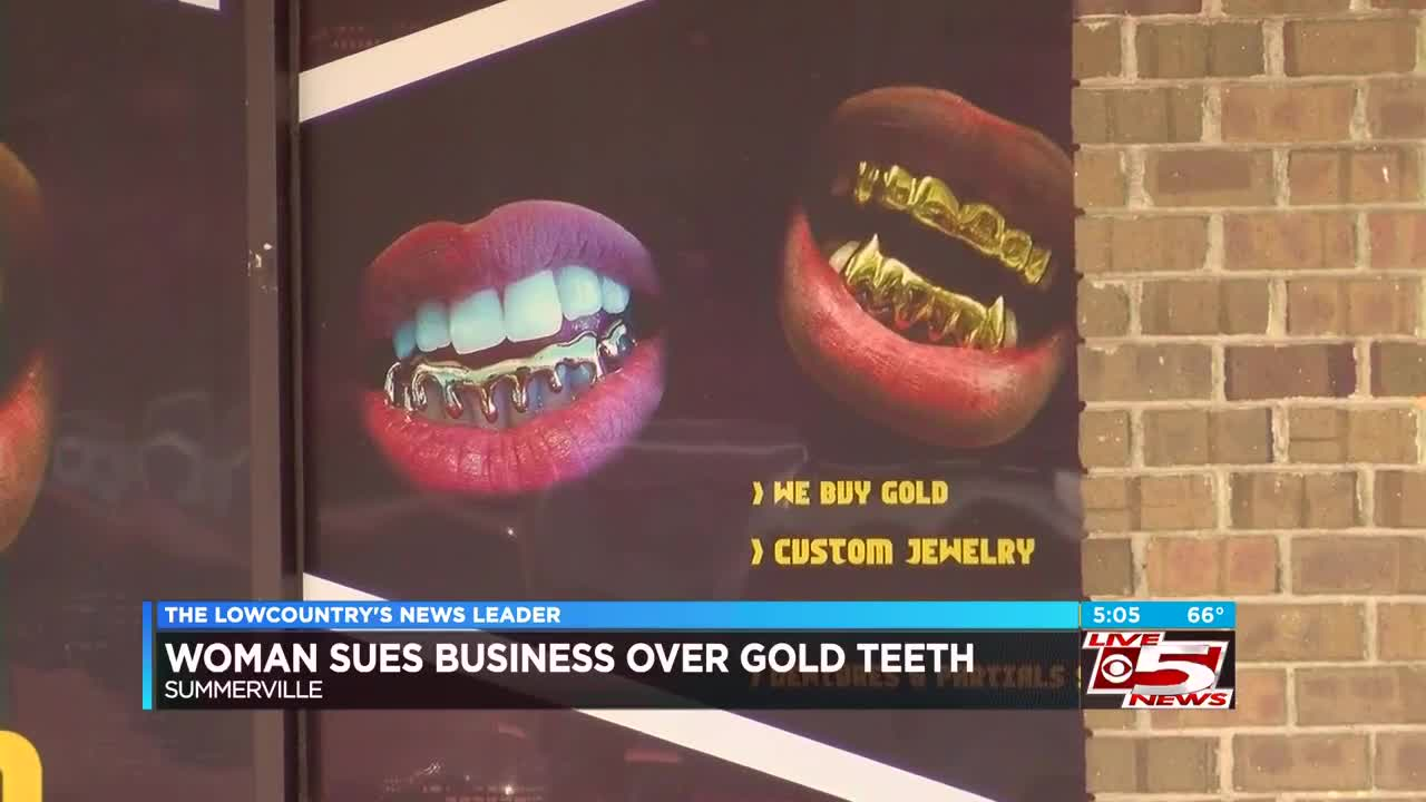 Business that makes gold teeth and grills fails to pay up after