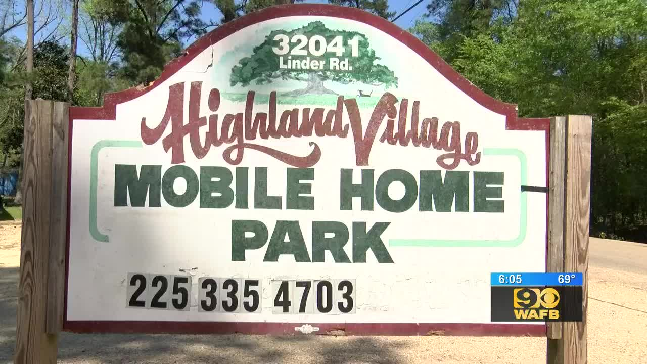 Denham Springs mobile home park the subject of second 9News ... on fancy trailer homes, fancy bakeries, fancy hotels, fancy funeral homes, fancy swimming pools, fancy ranches, fancy modular homes, fancy resorts, fancy camping trailers, fancy libraries,