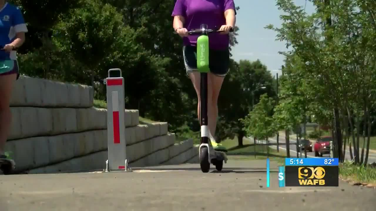 Proposed bill would legalize low-speed electric scooters in Louisiana