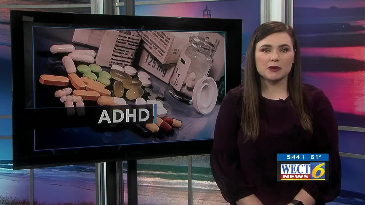 New ADHD treatment center works to help those suffering and