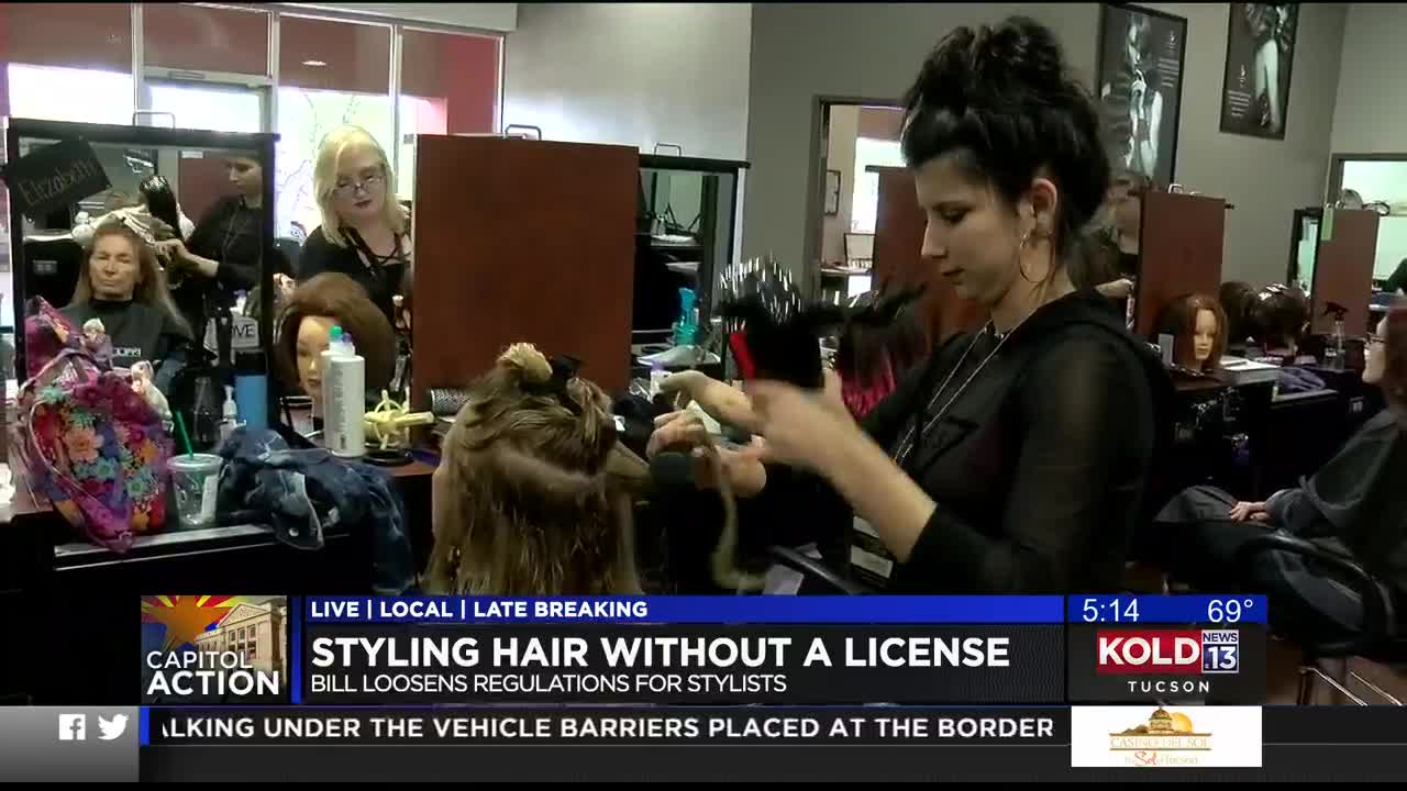 What Is The Blow Out Bill And How It Could Affect Your Salon Experience