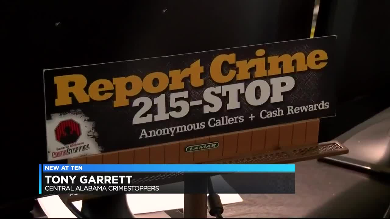 Tips changing trajectory of CrimeStoppers investigations