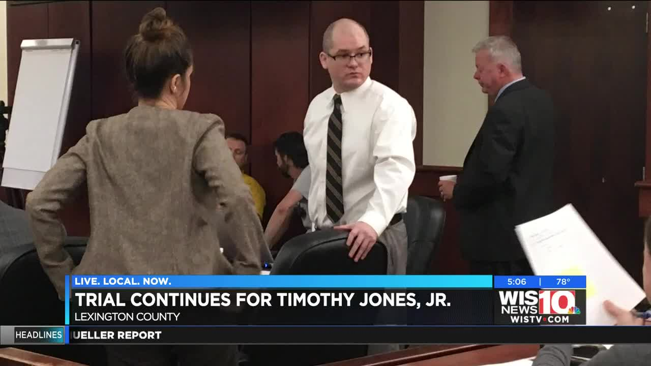 Attorney's battle biases, seek open-mindedness as jury