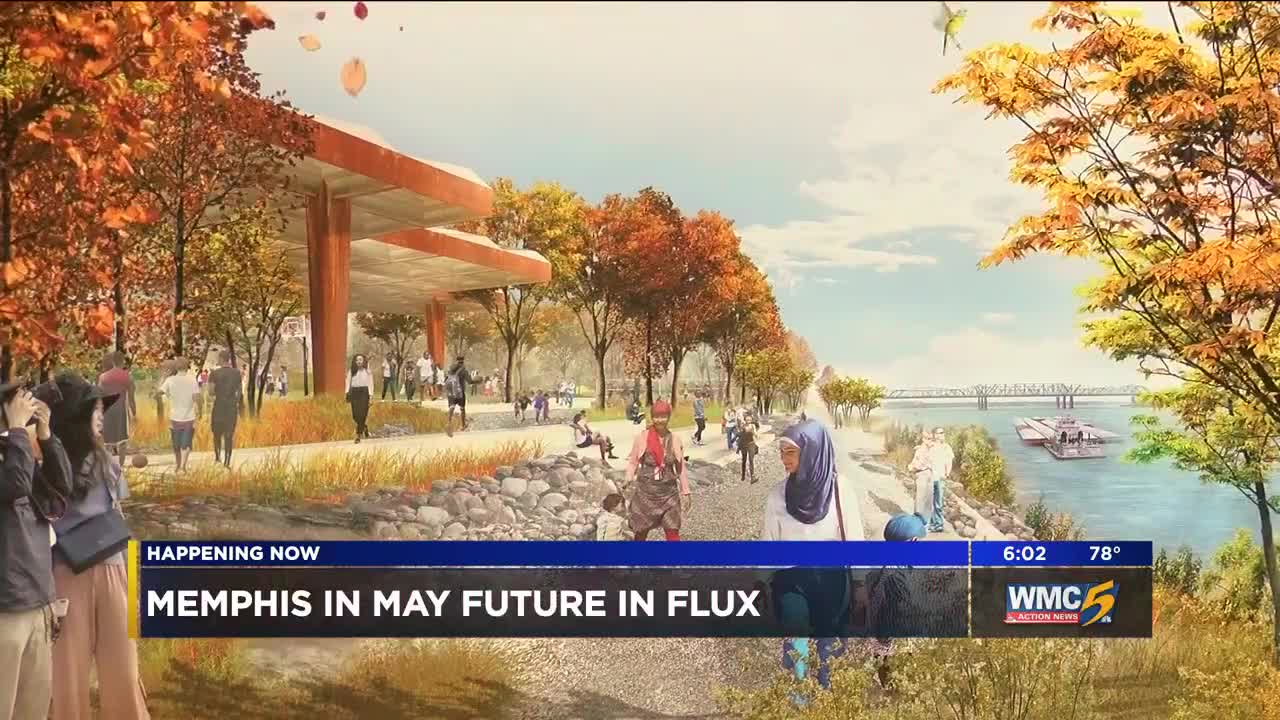 Questions remain about the future of Memphis in May at Tom