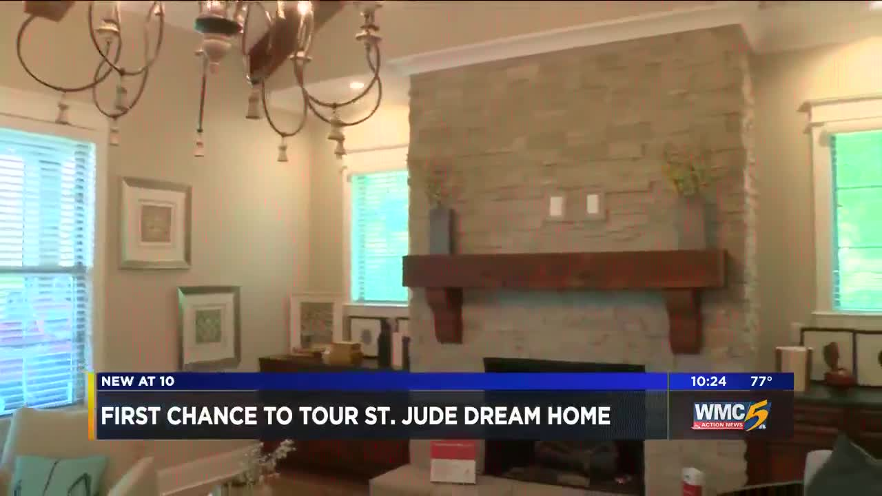 Winners announced for 2019 St  Jude Dream Home Giveaway