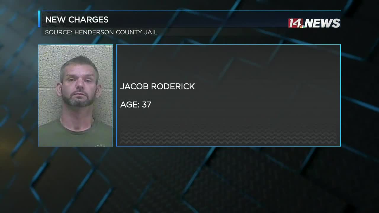 Evansville man facing attempted murder charges