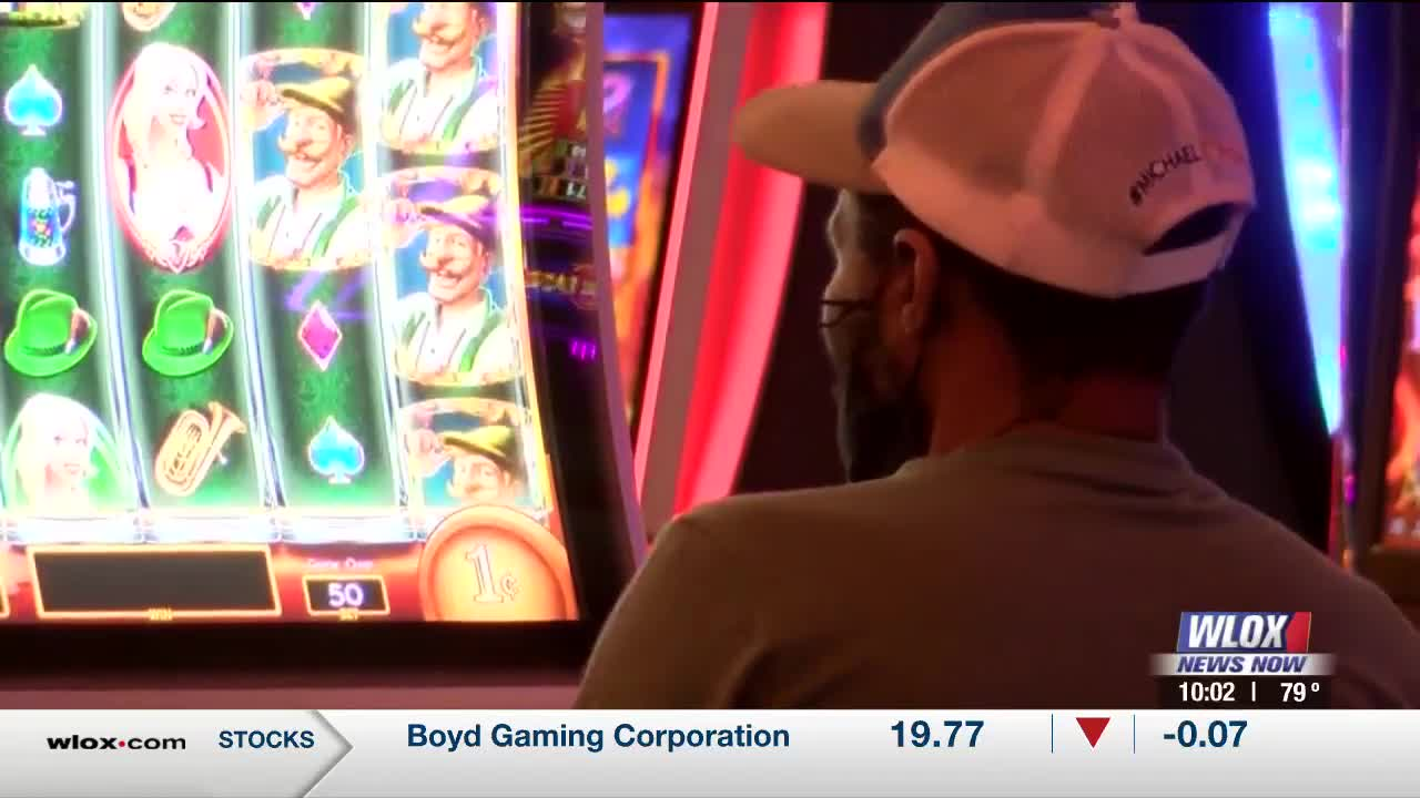Coast Casinos Celebrate Successful Reopening After Being Closed