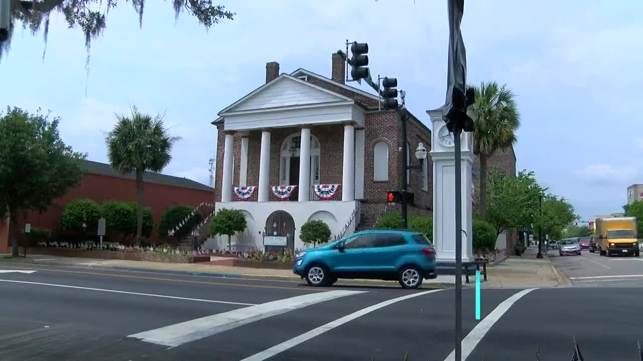 Car City Conway >> City Of Conway Moves Forward To Design New City Hall