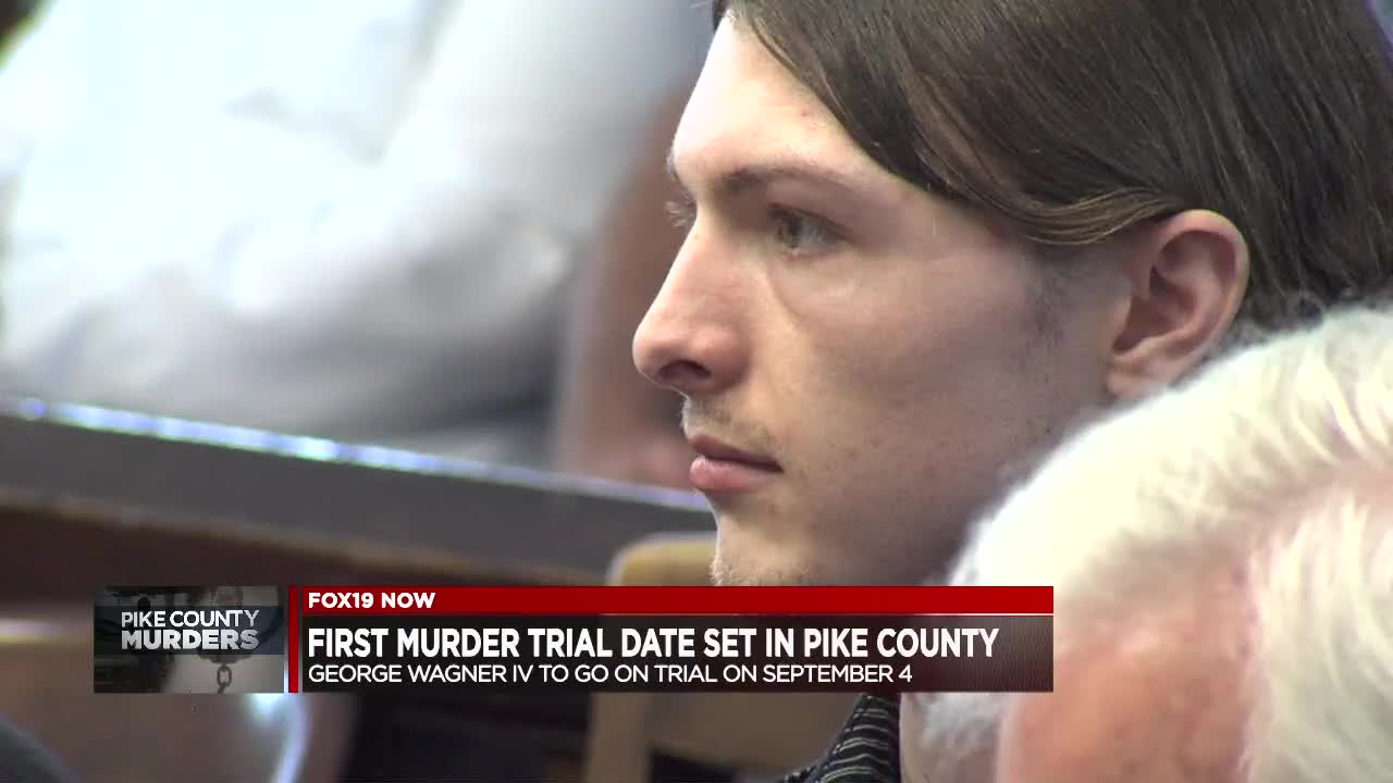 First trial date set for Wagners facing murder charges in