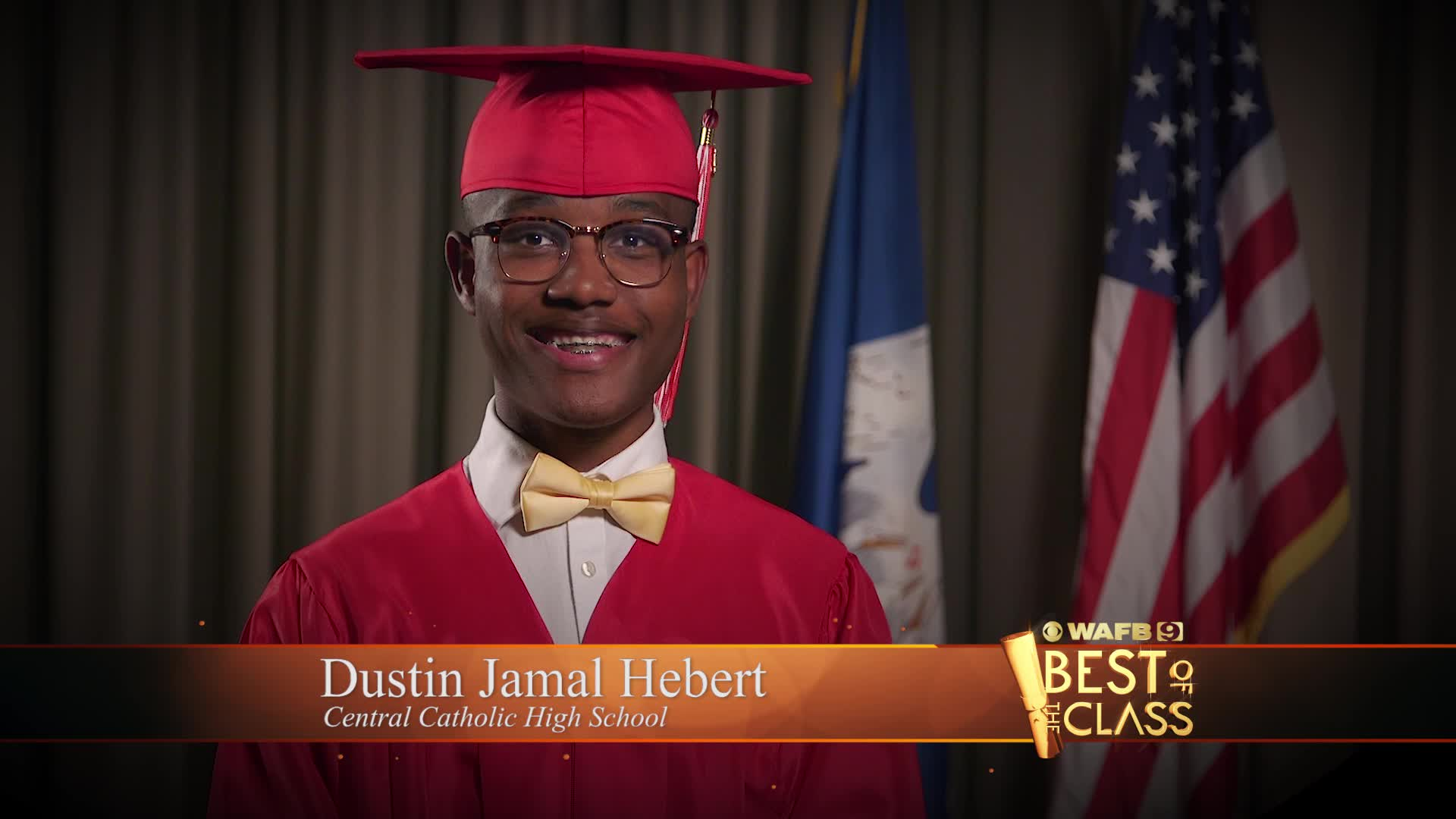 WAFB recognizes the Best of the Class 2019