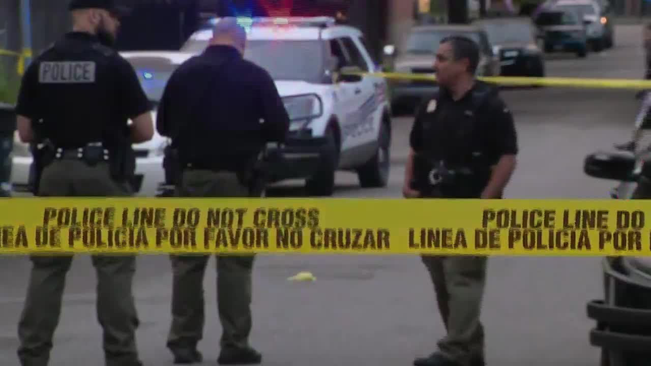 Police: Man shot teen to death after teen shot son over video game sale