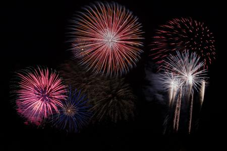 Nearly 40,000 fireworks recalled ahead of Fourth of July