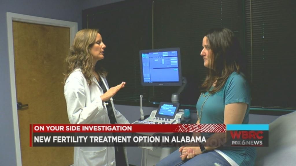 On Your Side: Potential game changer for infertility now