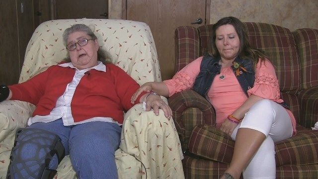 VIDEO: Rhoden family members plea for tips in Pike Co , OH