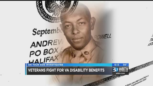 Veterans frustrated over delayed, denied disability claims
