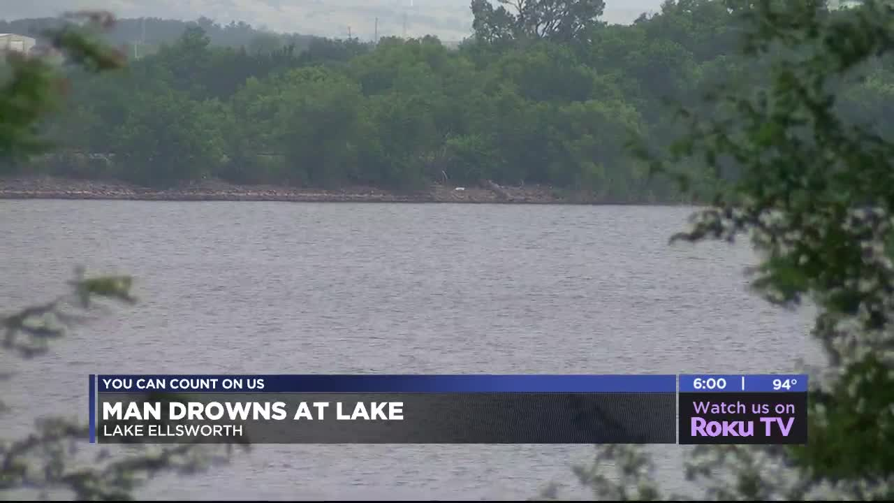 UPDATE: Police release identity of drowning victim