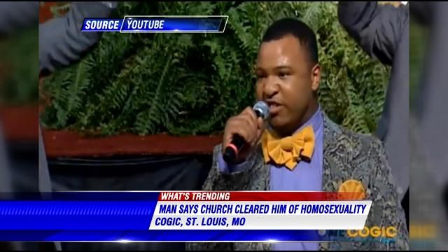 Homosexual cogic