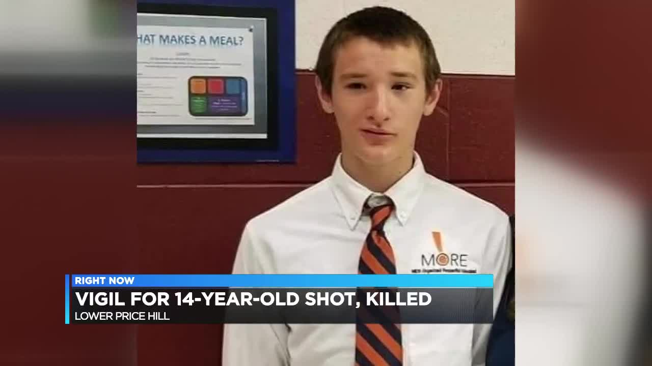 14 Year Old Boy Dead After Shooting In Lower Price Hill