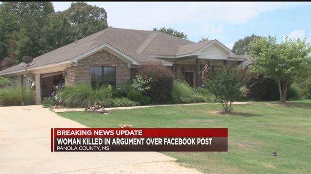 Neighbors: Facebook post may have spawned deadly triple shooting