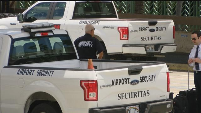 Securitas guards in dispute with union leadership over contract