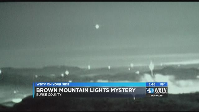 d3a2f0b2557 Mystery of the Brown Mountain Lights fueled by new pictures