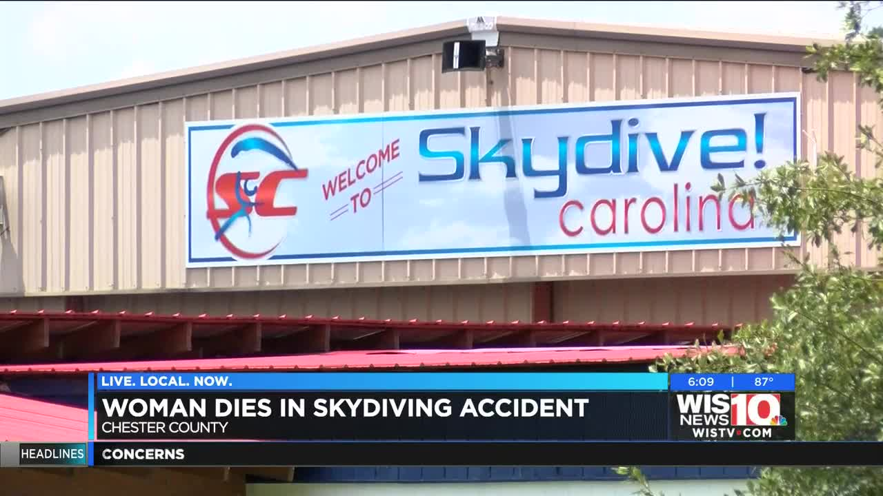 New details emerge in deadly Chester Co  skydiving accident