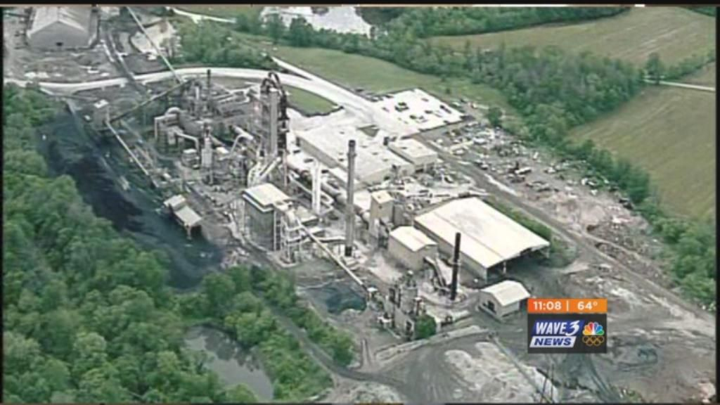Cement company to move forward with burning hazardous waste