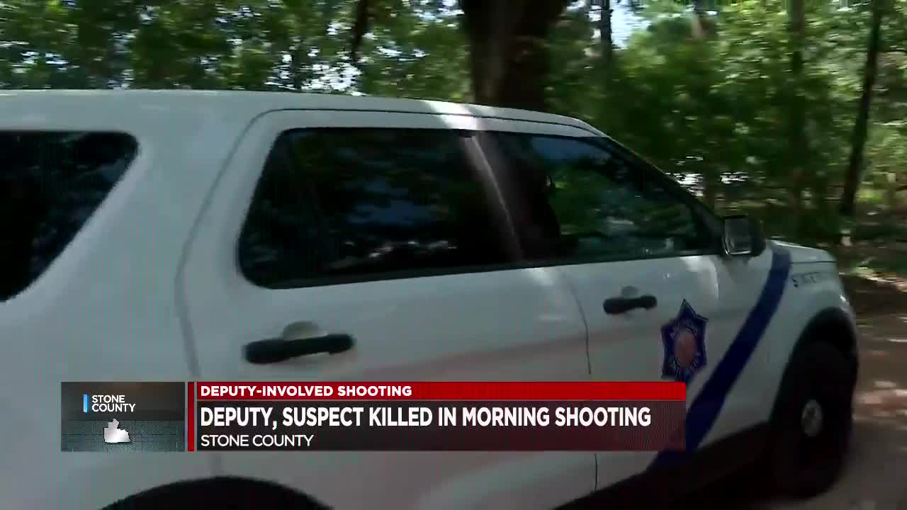 Man, woman identified in deadly officer-involved shooting