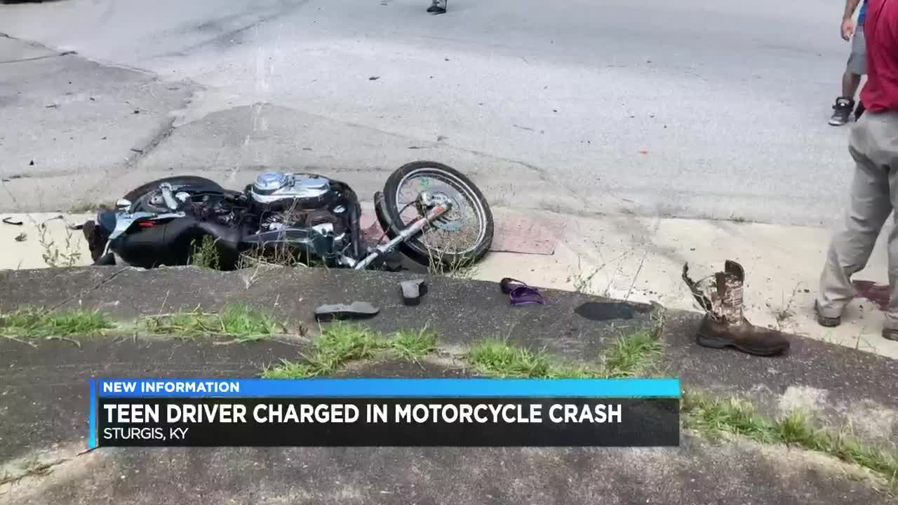 Bikers hit by car in Kentucky, sheriff says other bikers chased down