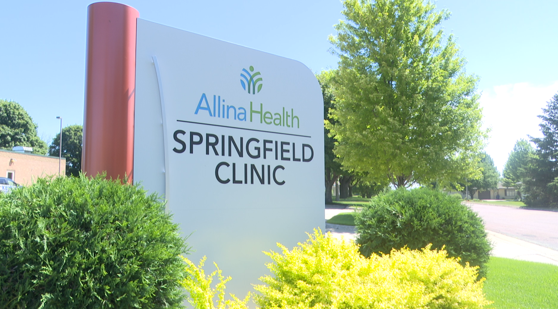 Allina Health Expands Within Clinic