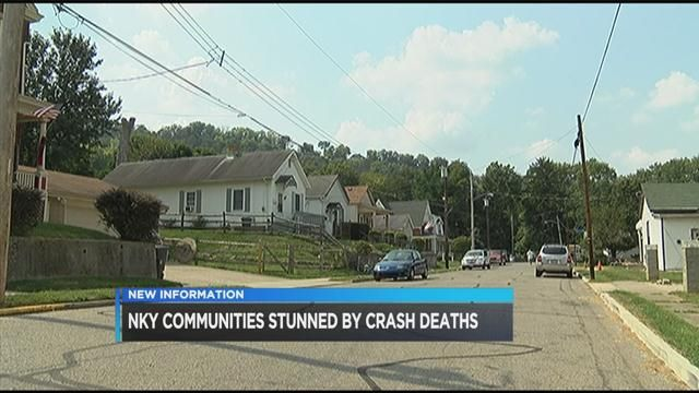 Police: Driver was on heroin at time of quadruple fatal