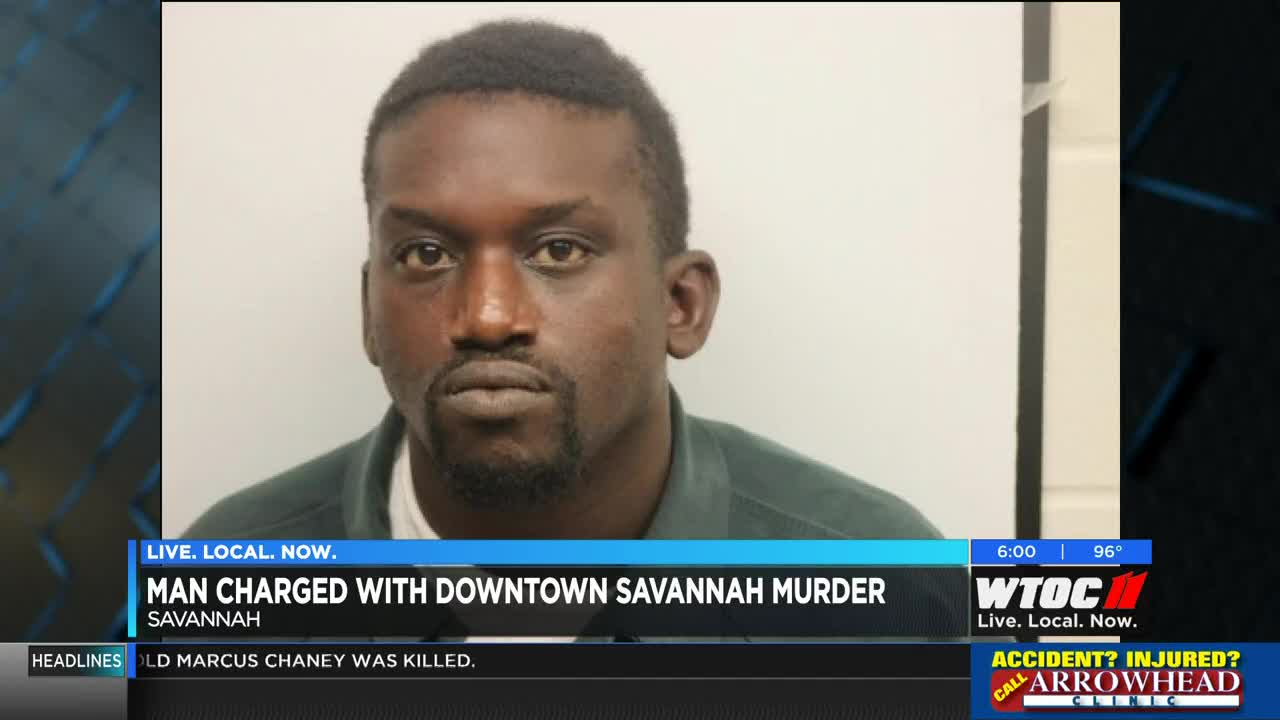 Former classmate remembers Savannah shooting victim as 'outstanding