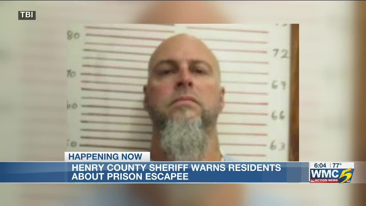 Escaped inmate was serving 15-year sentence for brutal crime against