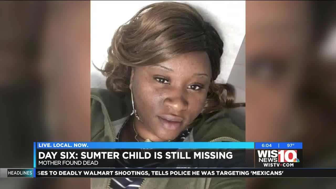 Recap of what we know on the tragic death of Sharee Bradly, and