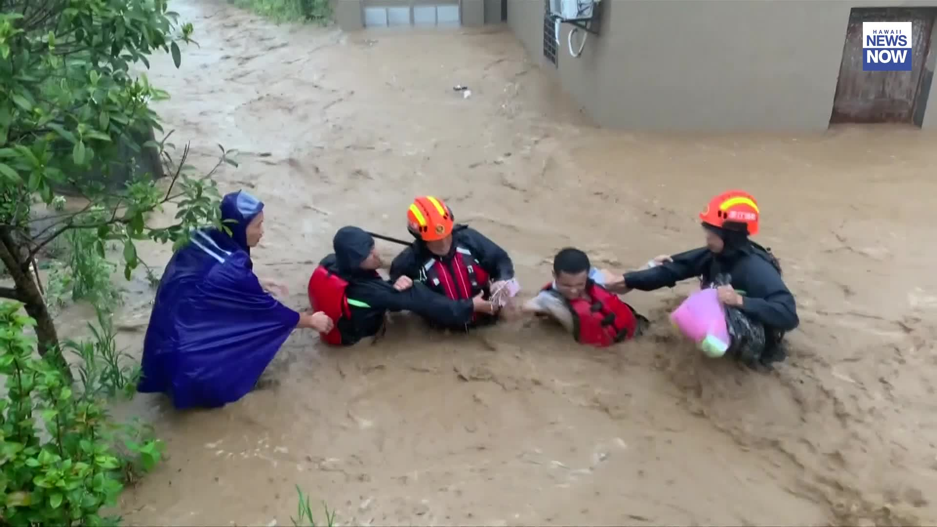 Image result for images of typhoon made landfall in China