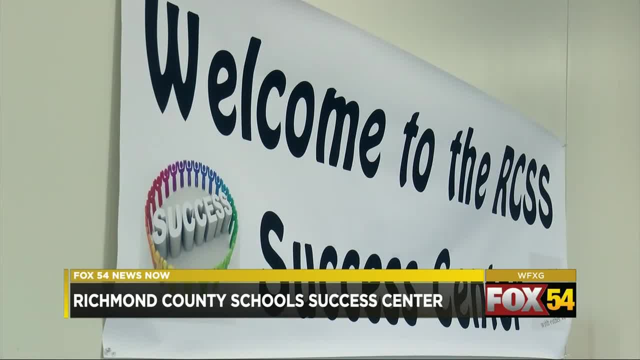 New facility sets up Richmond County students for success