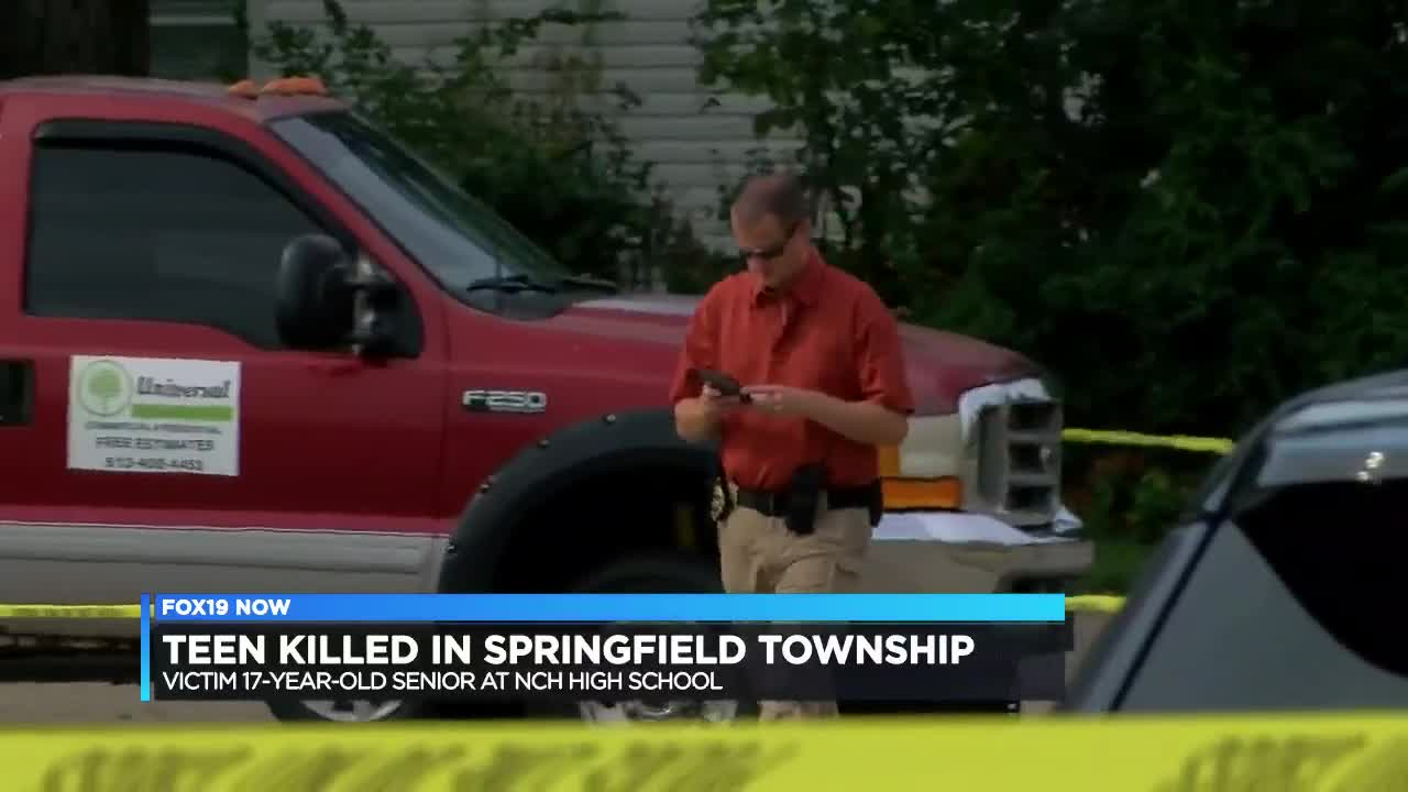 17-year-old killed at Crutchfield Park identified