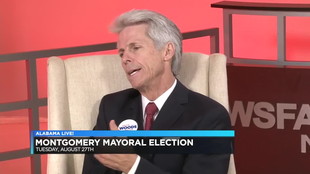 VIDEOS: Getting to know the Montgomery Mayoral Candidates